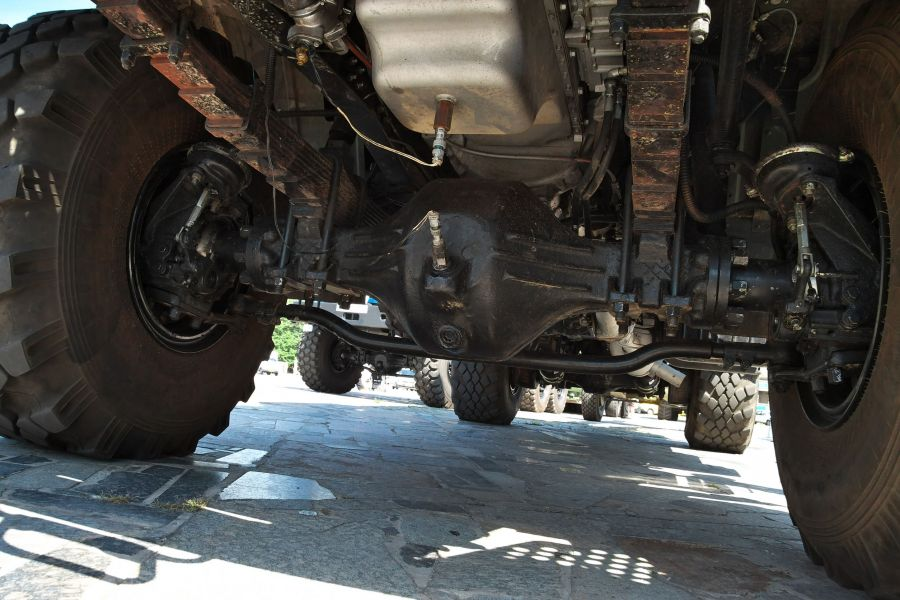 6 Illegal Vehicle Modifications Kelowna Rcmp Are On The Lookout For
