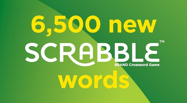 Lolz and Wahh Among New Words Added to Scrabble Dictionary