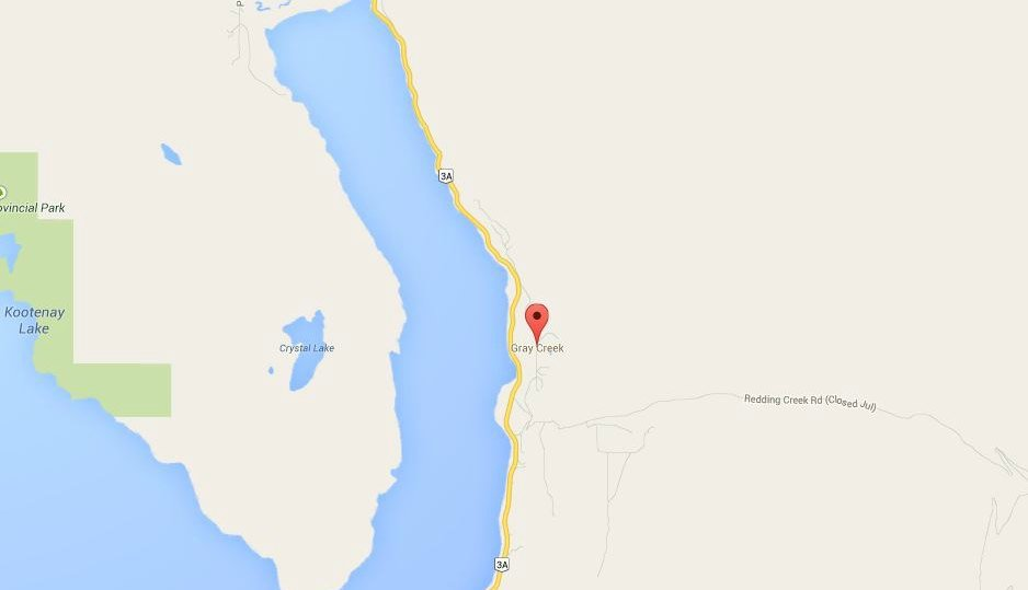 Kootenay Man Dies in Cliff Diving Accident