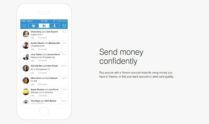 BBB warns against online money transfer scam