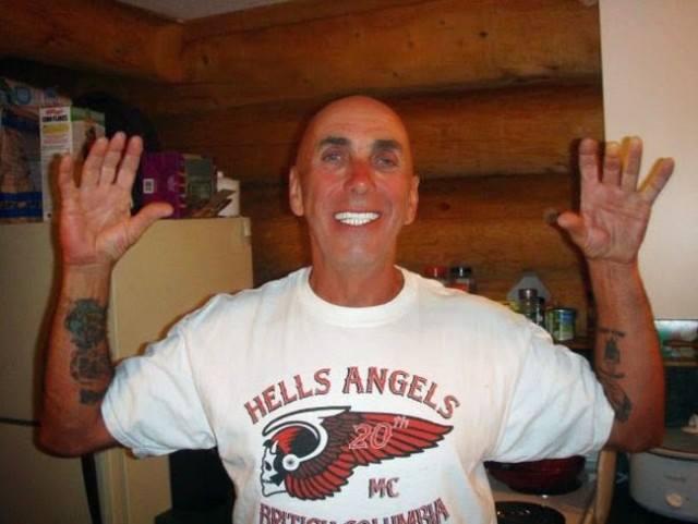 Former Vice-president of Kelowna Hells Angels chapter dies in prison