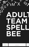 Adult Team Spelling Bee