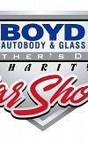 Boyd Father's Day Charity Car Show