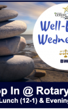BWB Well-Being Wednesdays