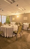 Holiday Parties at The Cove Lakeside Resort