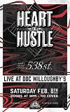 Heart and Hustle with 538 St.