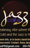Jazz Cafe at the Black BOx: Featuring Crossely, Crawford Quintet featuring Yanti Rowland: