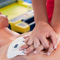 Standard First Aid and CPR-C Re-certification (Red Cross Certification) Sept 28 2020
