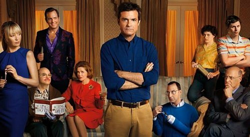 New Arrested Development episodes highlight Netflix Canada's March additions