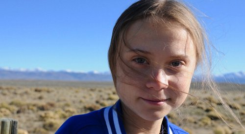 Climate activist Greta Thunberg is coming to Alberta