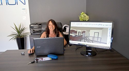 Development near UBCO using technology to help buyers design their ideal homes