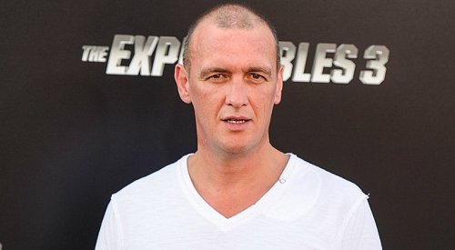 Sons of Anarchy star Alan O'Neill found dead