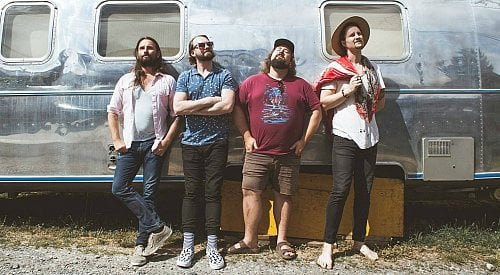 Bend Sinister announces hometown Kelowna show at The Habitat