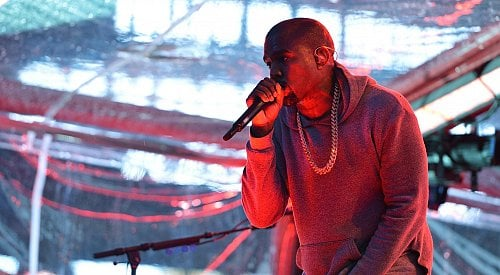 Kanye West will release 2 new albums in June
