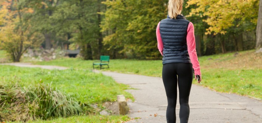 Researchers find link between walking speed and brain health